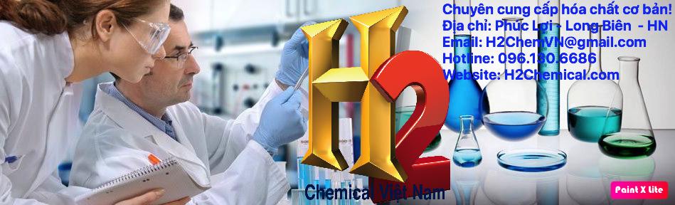 Hóa chất H2CHEMICAL